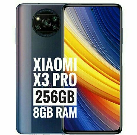 Xiaomi Poco X3 Pro 8gb/256gb