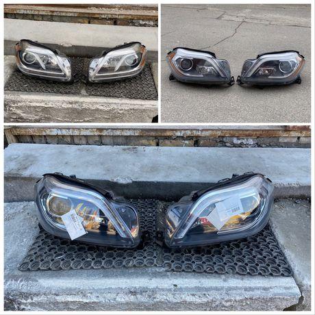 Оптика фары фонари зеркало Мерседес W212 W221 W253 W205 W218 W166
