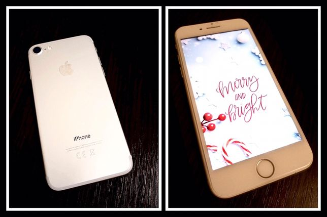 Iphone 7. 32 гб.