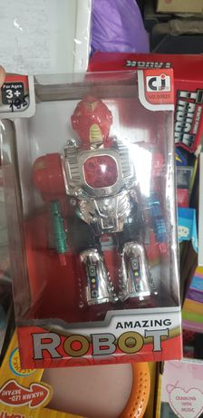 Продам робота новый