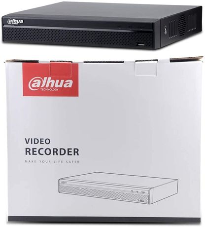 Rejestrator IP Dahua na 8 kamer DHI-NVR2108HS-4KS