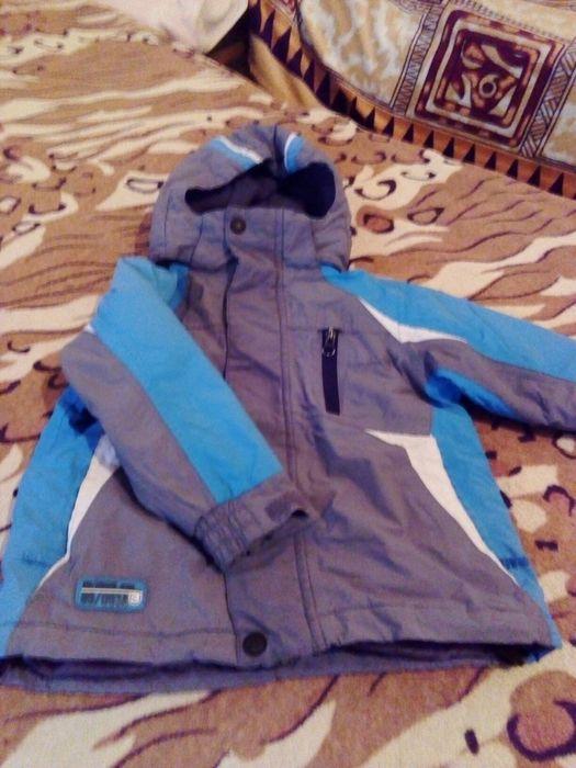 Термо куртка на мальчика Николаев - изображение 1