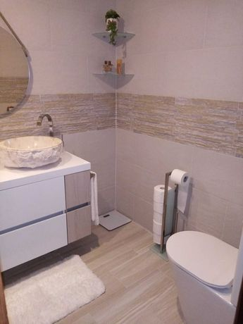 chao flutuante low cost remodelaçoes