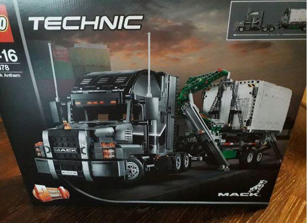 LEGO Technic 42078 MACK ANTHEM, Nowy! Kraków
