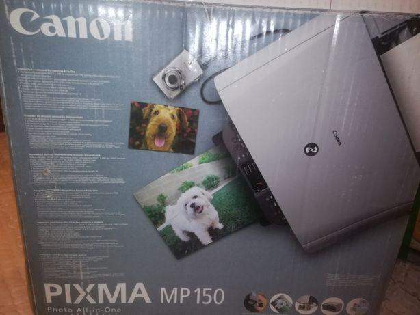 продам принтер CANON PIXMA mp 150