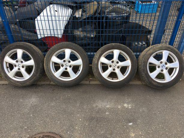 Honda Accord Alufelgi 16 cali 5x114,3