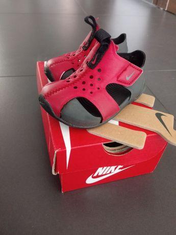 Nike Sandałki rozmiar 21