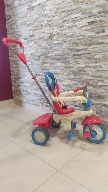 Rowerek trójkołowy Smart Trike 4 w 1