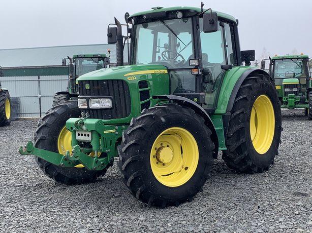 Трактор John Deere 6330 джон дир то не мтз