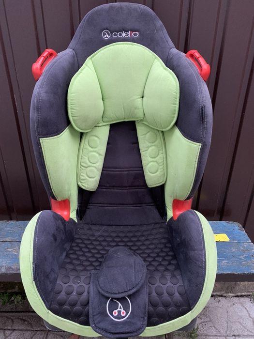 Автокресло, Coletto, автомобильльное детское кресло. Чернигов - изображение 1