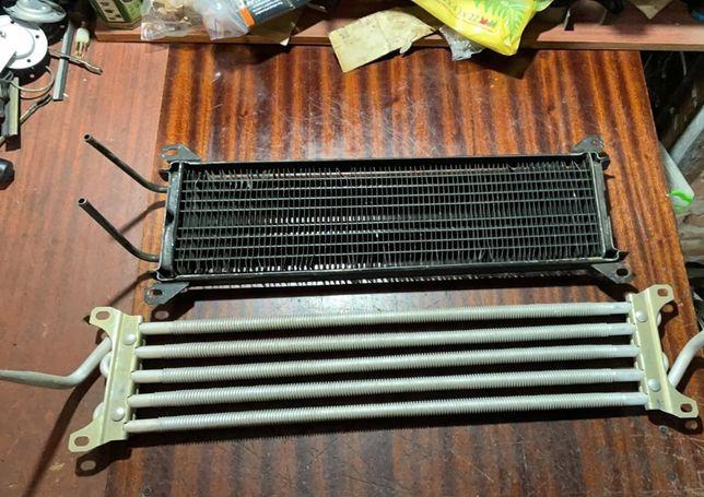 Продам Масляные радиаторы Газ 53, 66, Газ 69,Газ 69 А, ( автомат короб