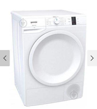 Сушильня машина, сушилка, сушка Gorenje