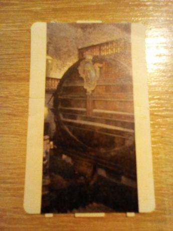 Билет на экскурсию в Шлюс. Историческая ценность из Германии.