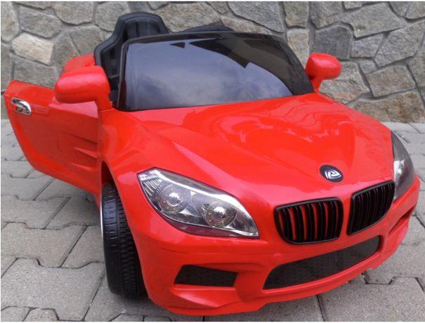 Autko Samochod BMW akumulator Motor Elektryczny Pojazd SUV AUTO Dzieci