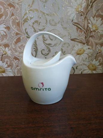 Новий оригінальний чайник об'єм 1 л.