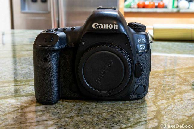 Canon EOS 5D Mark IV 30.4MP