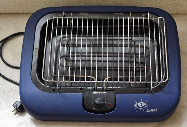 Grill elektryczny SEVERIN PG2459 ; 2000W