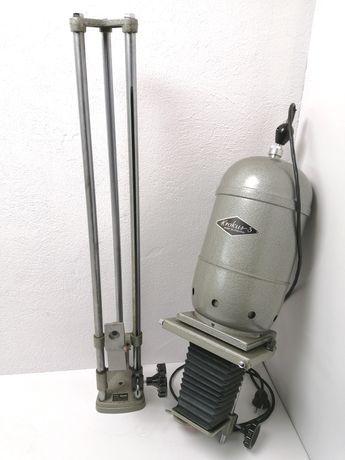 Zabytkowy Sprzęt WZFO Krokus 3 Loft, Vintage