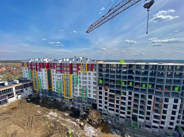Продам двухкомнатную квартиру ЖК Пионерский Квартал 2