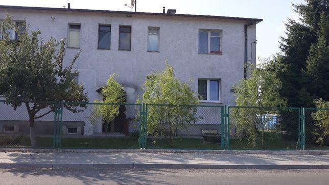 Barwice, 2-pokojowe mieszkanie do remontu, cena do negocjacji