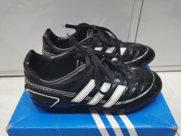 Korki, buty sportowe adidas czarne rozm. 32