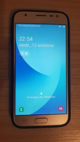 Samsung Galaxy J3 2017 Dual-Sim