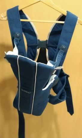 BabyBjorn эрго рюкзак Рюкзак-кенгуру переноска слинг Baby Bjorn Active