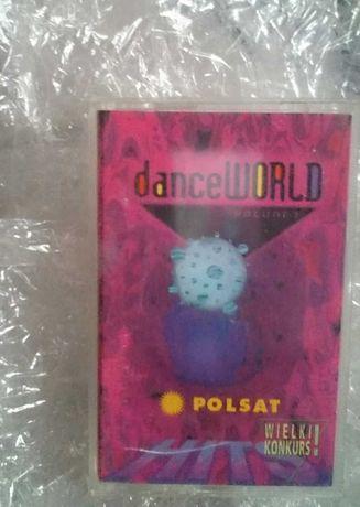 Dance World volume 1 Polski Dance