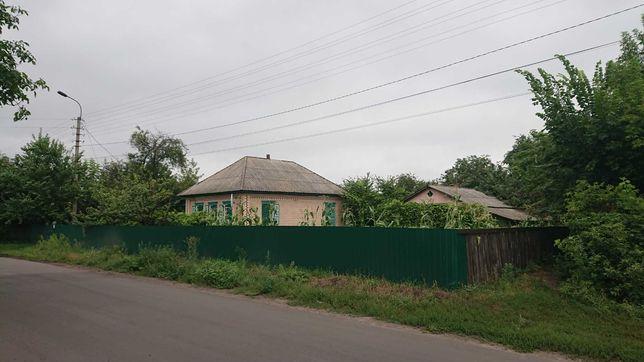 Терміново продається будинок в м.Бахмач