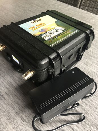 Akumulator LiFePo4 100 Ah