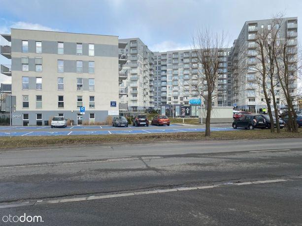 Katowice 3 pokoje apartament z garażem