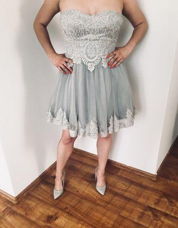 Sukienka wesele studniówka