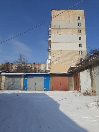 Продам гараж виставка вул. Галана кооператив Прикордоник