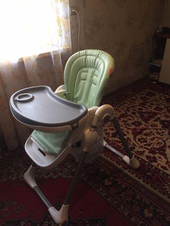 Carella стул для кормления