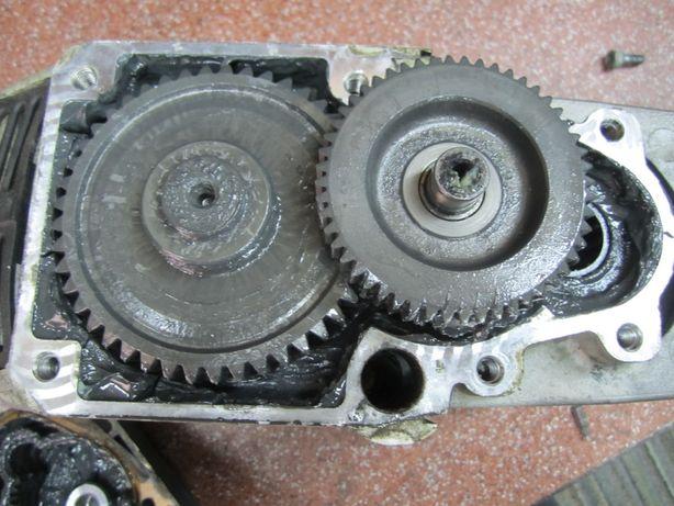 części do młota Bosch GSH 27 VC