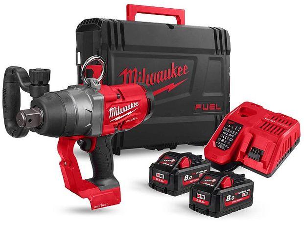 Klucz Udarowy Milwaukee M18ONEFHIWF1-802X