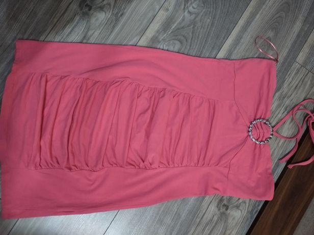 Sukienka bawełniana M