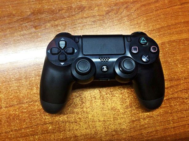 Продам геймпад джойстик DualShock 4 для PS4 PLAYSTATION 4