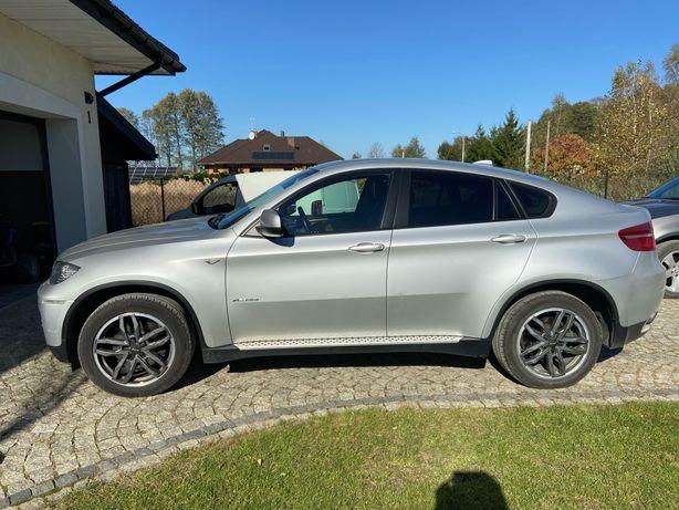 Sprzedam BMW X6 3,5 i E71
