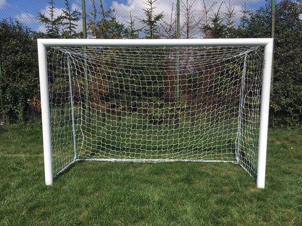 Bramka do piłki nożnej   3x2 m   Przenośna   Interplastic