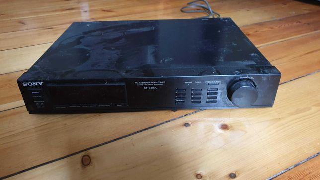 Radio tuner wieża SONY ST-S300L