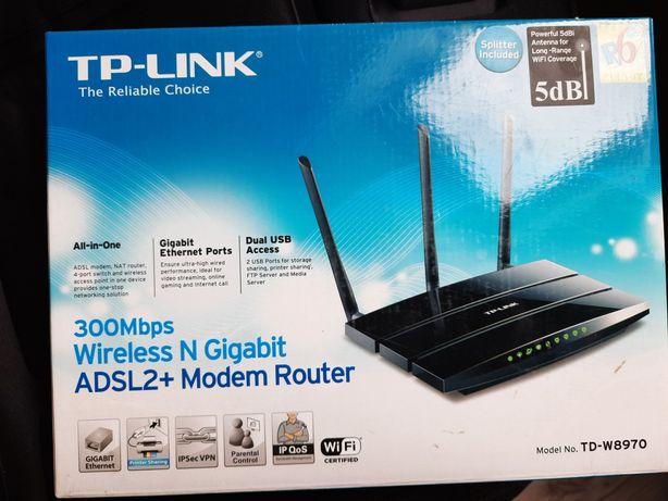 TP link TD-W8970