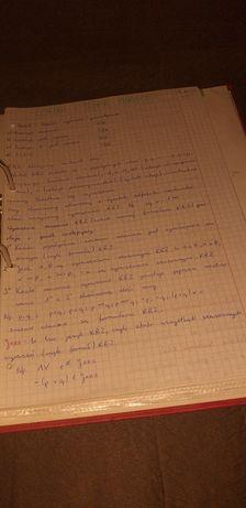 Notatki na studia matematyczne. Logika i Teoria Mnogości