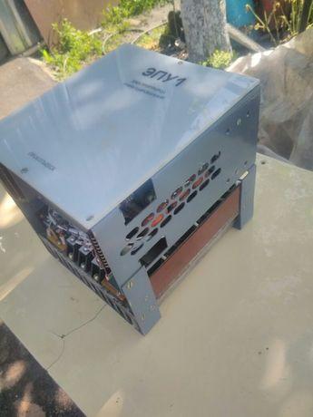 Регулятор оборот электропривод ЭПУ2-2 301М ,ЭПУ1,-2 3427 , ЭПУ1-2 3727