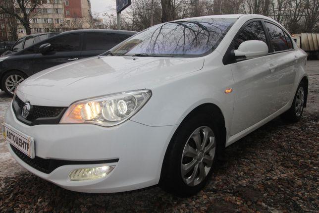 Продам автомобиль MG 350 2013 газ/бензин