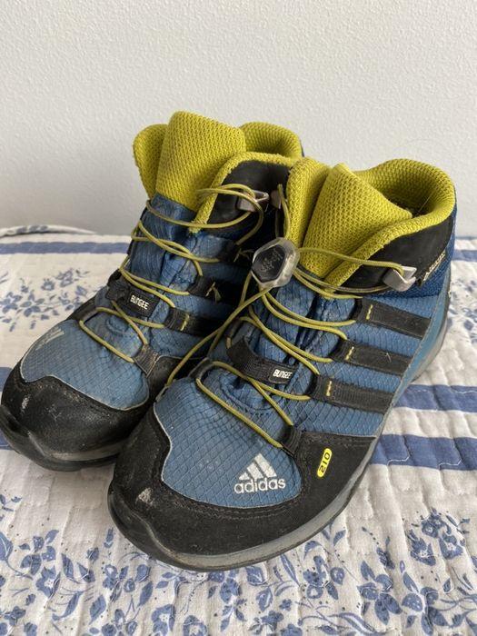 Adidas terrex goretex buty trekkingowe zimowe rozm 31 Kraków - image 1