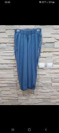 Spodnie wex indigo