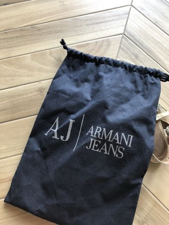 Sandały Armani 36