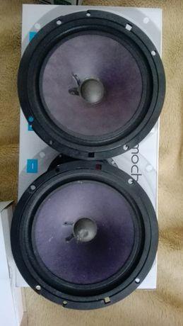 Głośniki Octavia kombi 2002 komplet.