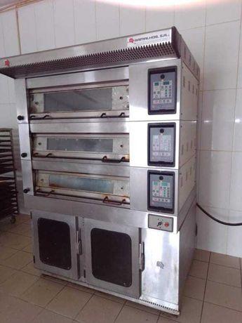 Forno / Máquina pastelaria